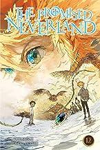The Promised Neverland, Vol. 12: Starting Sound: Volume 12