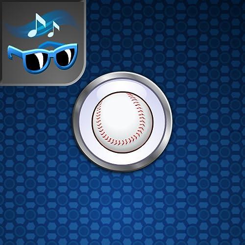 Copy Me: Blues Baseball