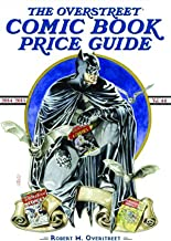 Overstreet Comic Book Price Guide Volume 44
