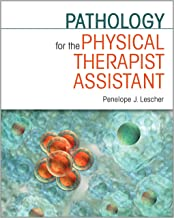 Best pathology for the physical therapist assistant lescher Reviews