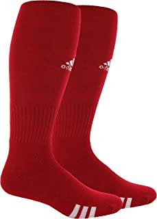 adidas Unisex Rivalry Field OTC Socks (2-Pair)