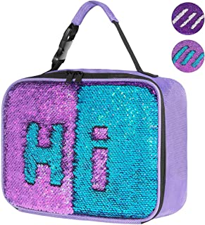 Best flippy sequin lunch box Reviews