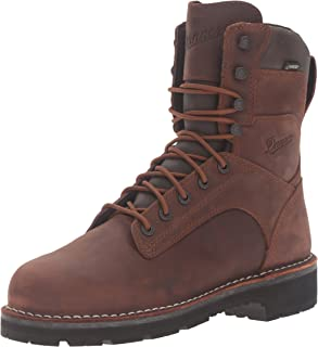 "حذاء عمل Danner Men's Workman 8"" AT"