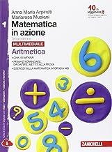 Permalink to Matematica in azione. Vol 1: Aritmetica-Geometria. Con fascicolo di pronto soccorso. Per la Scuola media. Con e-book. Con espansione online: … media. Con e-book. Con espansione online PDF
