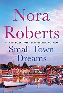 Small Town Dreams: First Impressions and Less of a Stranger - A 2-in-1 Collection