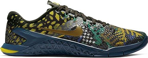 Nike Metcon 4 Xd, Hausschuhe de Deporte para Hombre