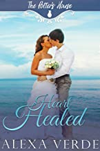 Heart Healed (The Potter's House Books Book 10)
