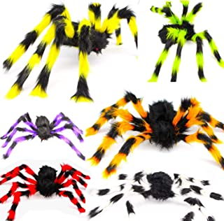 Best jumping spider decoration Reviews