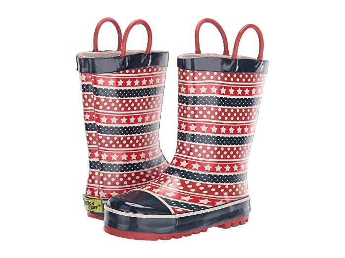 Western Chief Kids Dotty Rain Boot (Toddler/Little Kid)