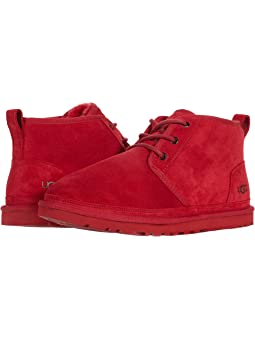 UGG Red Shoes + FREE SHIPPING | Zappos