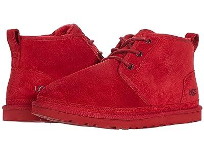 UGG Neumel (Samba Red) Men