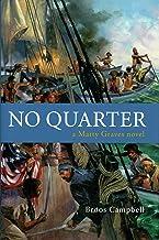 No Quarter: A Matty Graves Novel (The Matty Graves Novels Book 1)