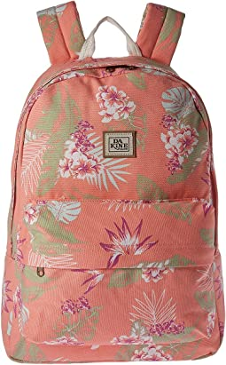 365 Canvas Backpack 21L