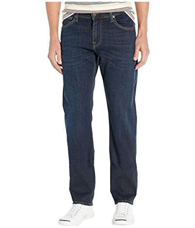 7 For All Mankind Standard Classic Straight (Dark Authentic Ventura) Men