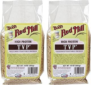 dried soya mince