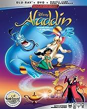 Aladdin (Feature) [Blu-ray] (Bilingual)