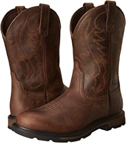 Ariat Groundbreaker Pull-On