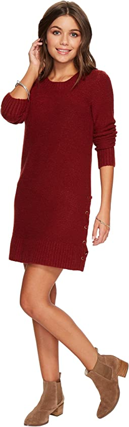 Lucky Brand - Sweater Dress