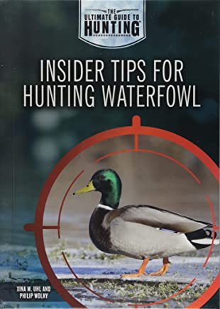 Insider Tips for Hunting Waterfowl