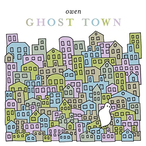 Ghost Town By Owen On Amazon Music