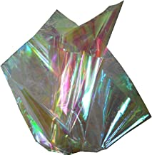 Colored Mylar Cellophane Sheets 18
