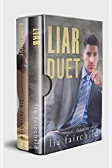 The Liar Series (Duet Boxed Set) Kindle Edition