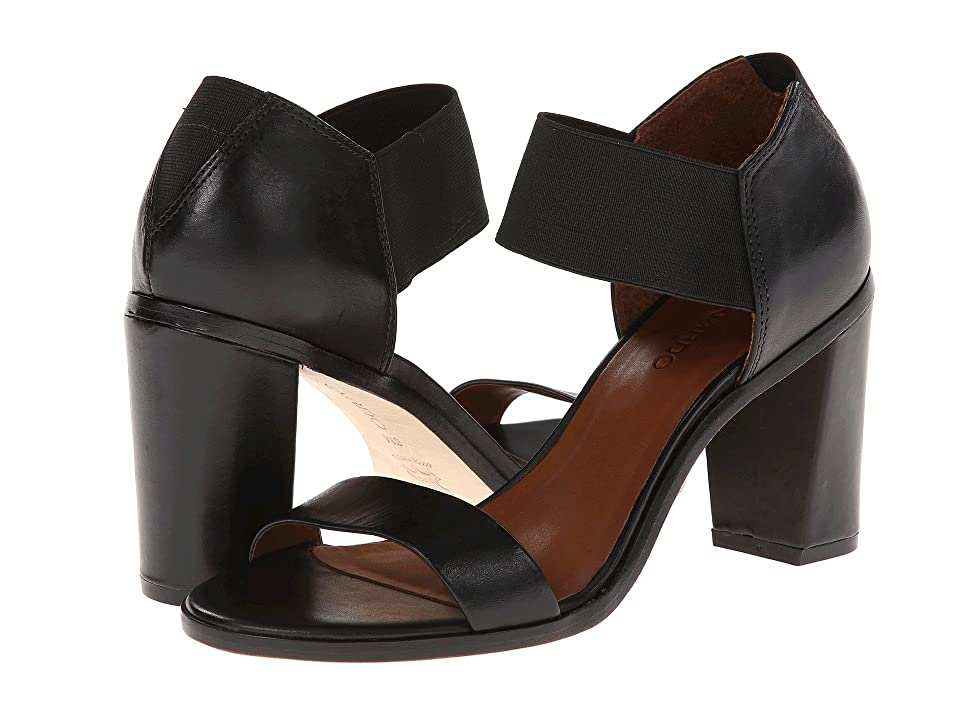 Bernardo Helen (Black Calf) Women