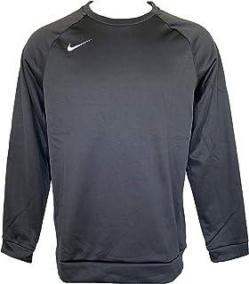 3dedc47b5788 Nike Men s Dri-Fit Crew Neck Sweatshirt Performance Long-Sleeve Sweatshirts