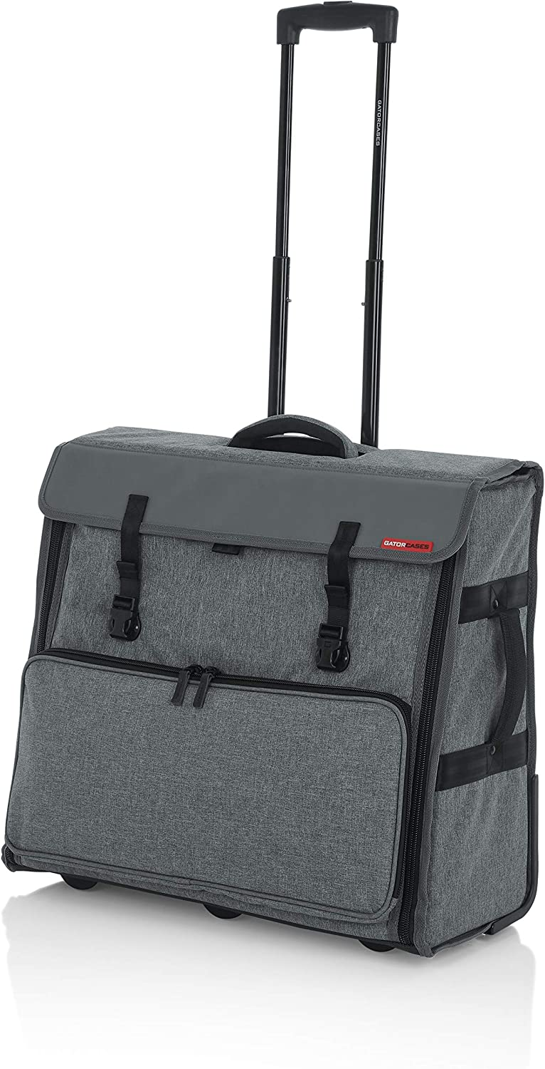 Gator Cases Creative Pro Series Nylon Carry Tote Bag for Apple 21.5