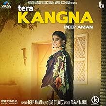 Best tera kangna mp3 Reviews