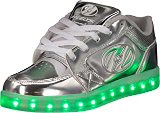 Women's Premium Lo Wheeled Heel Shoe