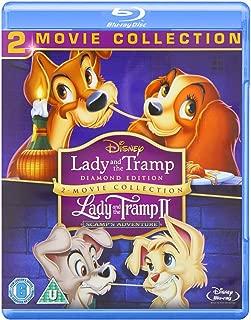 Lady and the Tramp + Lady and the Tramp 2 Scamp's Adventure