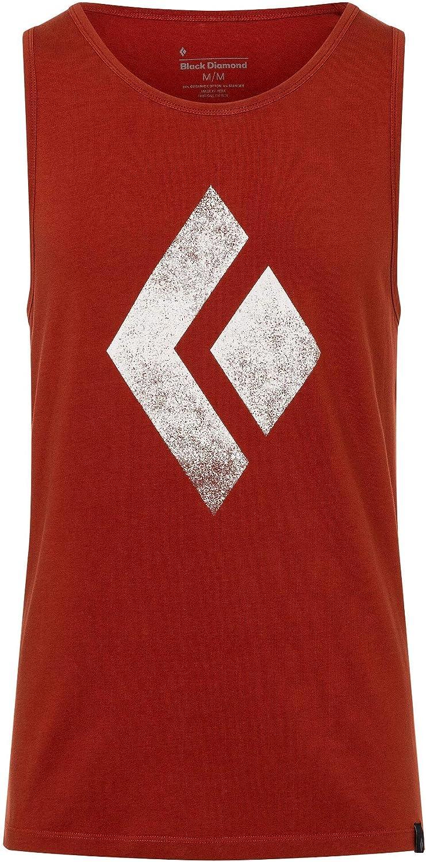 Black Diamond Camiseta Unisex con Botones.