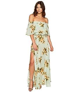 Miranda Maxi Dress
