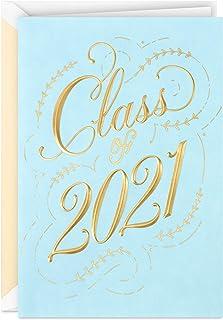 بطاقة التخرج هولمارك المميزة (فئة 2021)