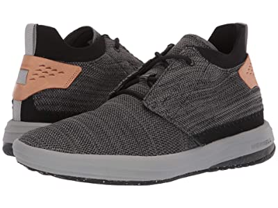 Merrell Gridway Mid (Black) Men