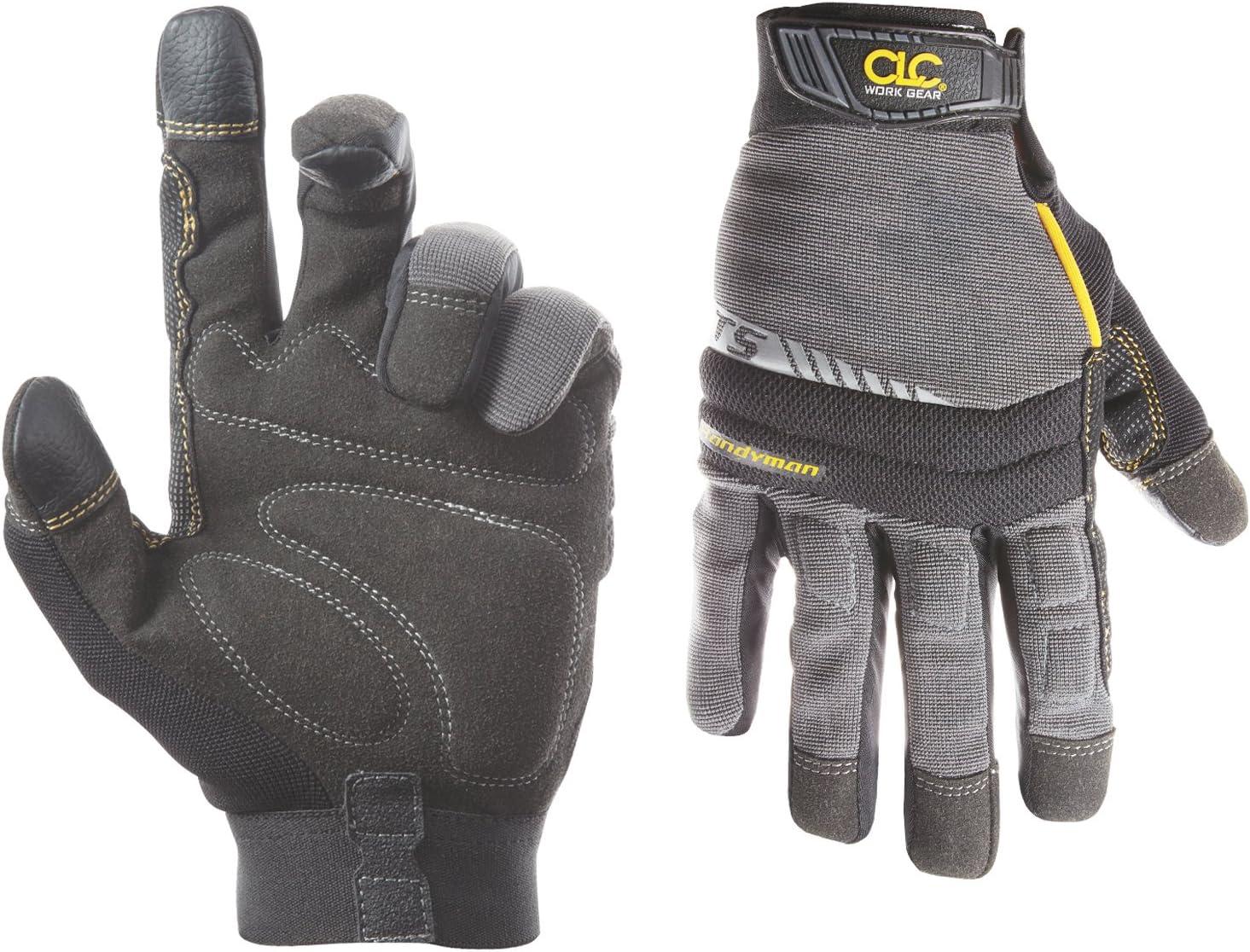 CLC Custom Leathercraft