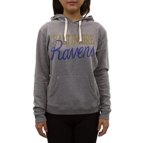 the latest a6d2e 42688 Baltimore Ravens Sweatshirt: Amazon.com