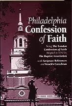 philadelphia confession