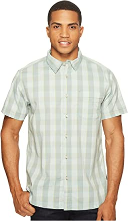 Short Sleeve Voyager Shirt