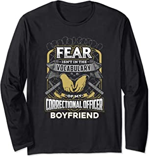 Best my boyfriend is a correctional officer Reviews