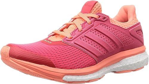 Noticias Resplandor Diálogo  adidas Supernova Glide 8 W, Zapatillas de Running Mujer: Amazon.es: Zapatos  y complementos