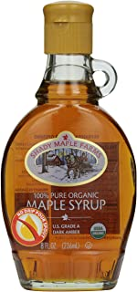 Shady Maple Farms, Grade A Maple Syrup, 8 oz