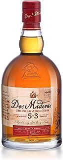Dos Maderas Añejo 5  3 Rum 1 x 0.7 l