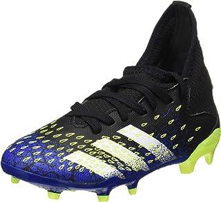 adidas Predator Freak .3 FG J, Chaussure de Football Garçon
