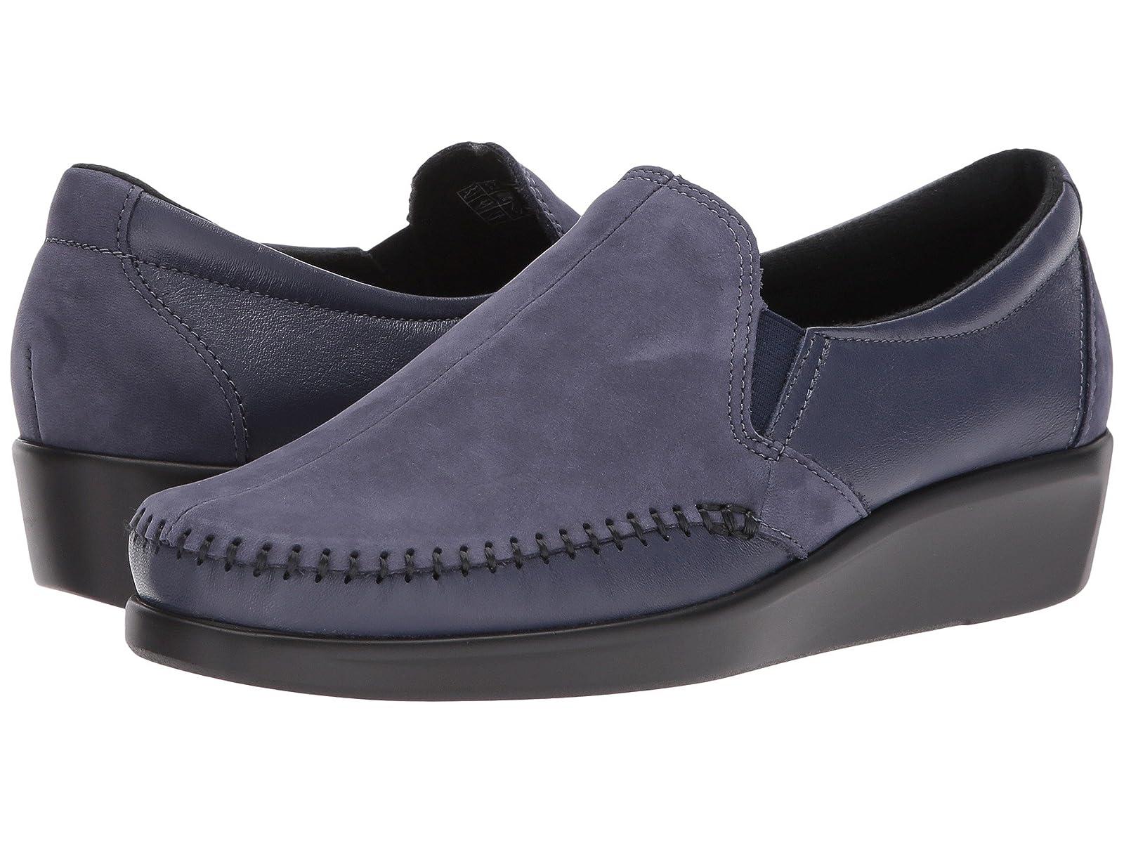 SAS DreamAtmospheric grades have affordable shoes