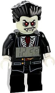 LEGO Kids' 9007224 Monster Fighters Vampire Figurine Alarm Clock