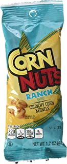 Cornnuts Ranch Flavored, 1.7-Ounce Packages, 18-Count Boxes