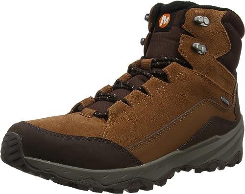 Merrell J95047, Chaussures de Randonnée Hautes Homme