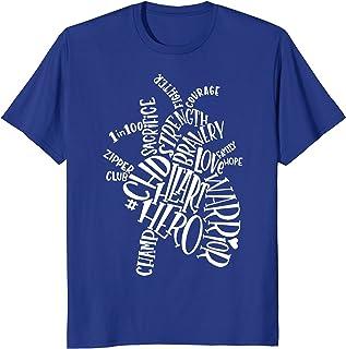 CHD Heart Warrior Typography Graphic Tshirt